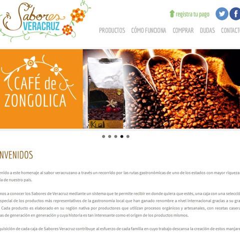 Sabores Veracruz