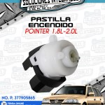 PASTILLA ENCENDIDO POINTER 1.8L-2.0L