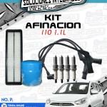 KIT AFINACIÓN i10 1.1L