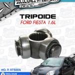 TRIPOIDE FORD FIESTA 1.6L