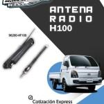 ANTENA RADIO H100 DIESEL 2.5L