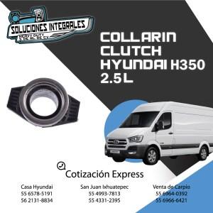 COLLARIN CLUTCH HYUNDAI H350 2.5L