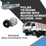 POLEA TENSORA BANDA AIRE ACONDICIONADO H200