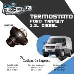 TERMOSTATO FORD TRANSIT 2.2L 06/14