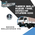 TUERCA BIRLO RUEDA TRAS DERECHA H200