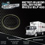 RETEN RUEDA DELANTERA ISUZU ELF 400