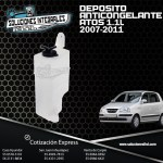 DEPOSITO ANTICONGELANTE ATOS 1.1L 07/11
