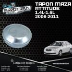 TAPON MAZA ATTITUDE 1.4L-1.6L 06/11