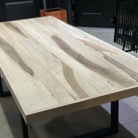 mesa de guayubira de 250 x 100 II