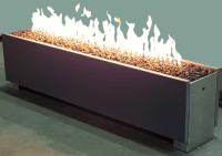 Solus Launches New Outdoor Gas Firepit Design at HDExpo ...