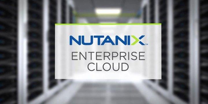 Keuntungan Menggunakan Nutanix Enterprise Cloud