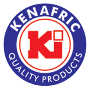 Kenafric Industries Ltd Logo