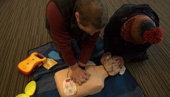 Solution Aid First Aid Training