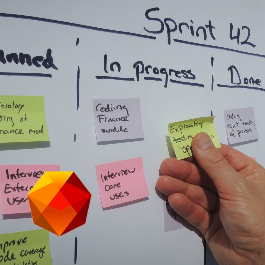 Lean Agile Bootcamp course