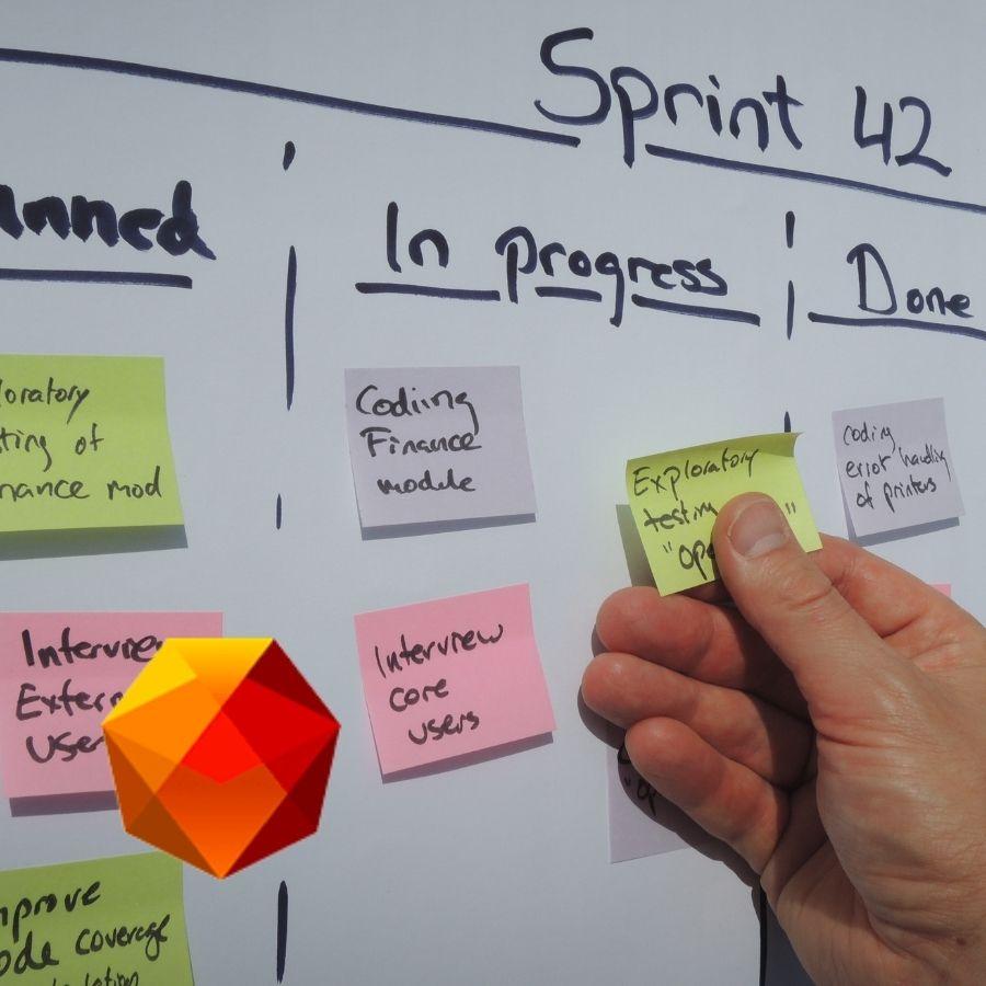 Lean Agile Bootcamp course