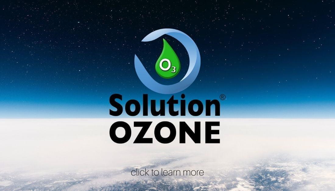 solution ozone home ozone generator