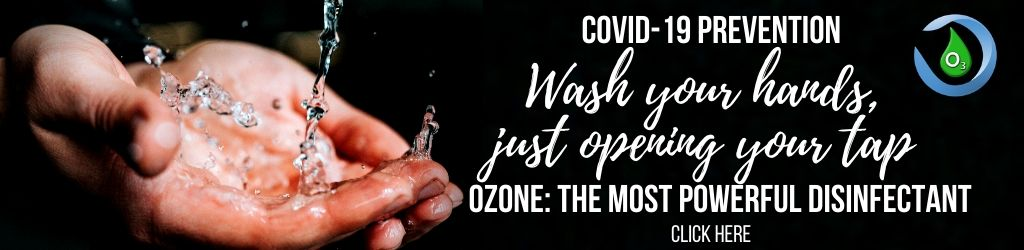 solution ozone ozone generator treatment ozone