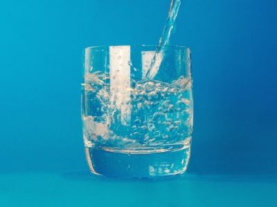 ozonated water agua ozonizada