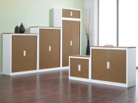 Office Storage Cabinets | Office Cupboards | Solutions 4 ...