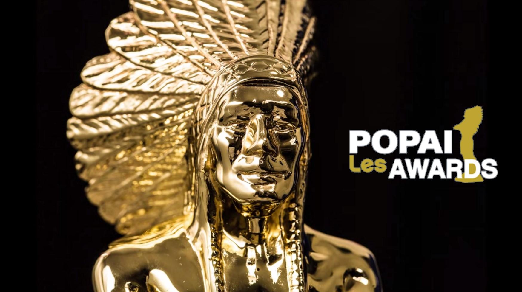 popai awards 2015