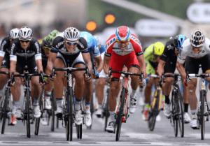 Tour de France 2015, le numérique s'empare du maillon jaune !