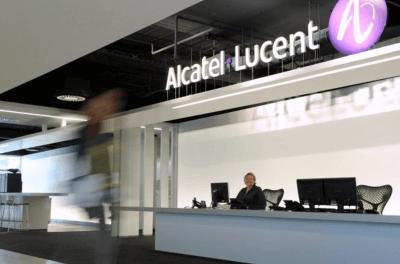 Alcatel Lucent Entreprise Benelux : 11% de croissance !