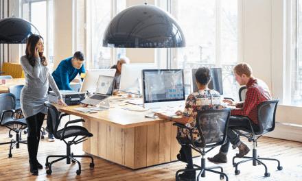 Services pour la gestion des postes de travail : Fujitsu leader