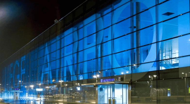 Liege Airport s'illustre une nouvelle, lauréat des Trophées Oracle des Clubs utilisateurs