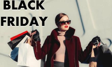 Black Friday : 19% de transactions en plus. 2017, le vrai coup d'envoi