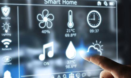 Les Belges font leurs premiers pas -timides- vers le smart home