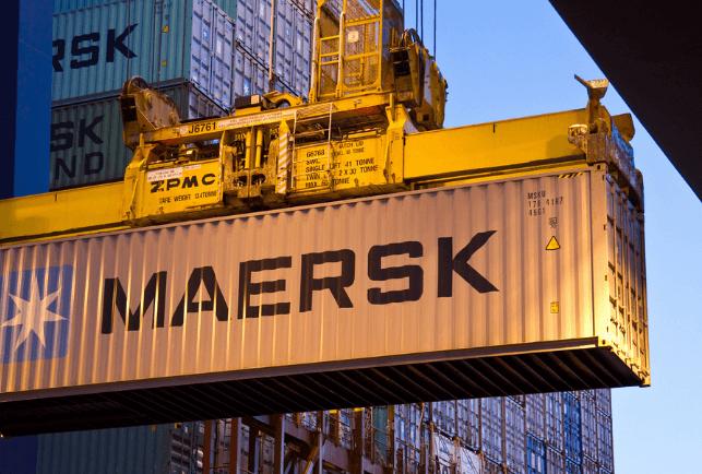 Le projet TradeLens de Maersk-IBM fait sens : fluidifier et optimiser les échanges réglementaires, tout en réduisant les coûts administratifs du secteur.