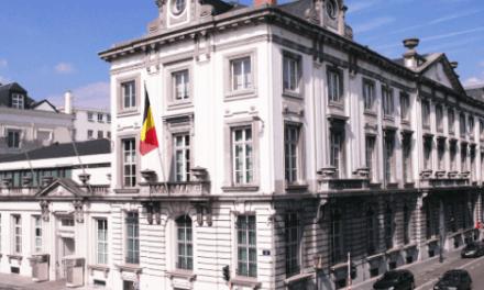 NTT Ltd., «license to sell» au SPF Chancellerie