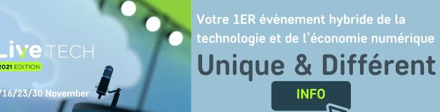 Livetech Event