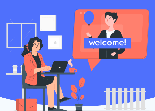 Remote onboarding: how to succeed