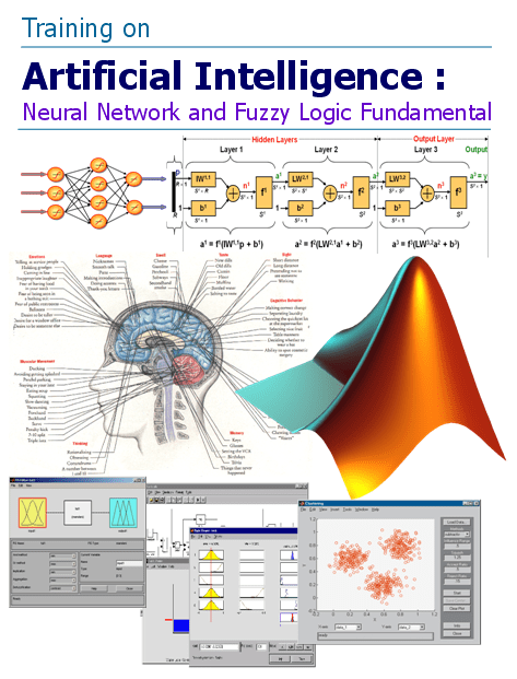 Training On Artificial Intelligence Neural Network