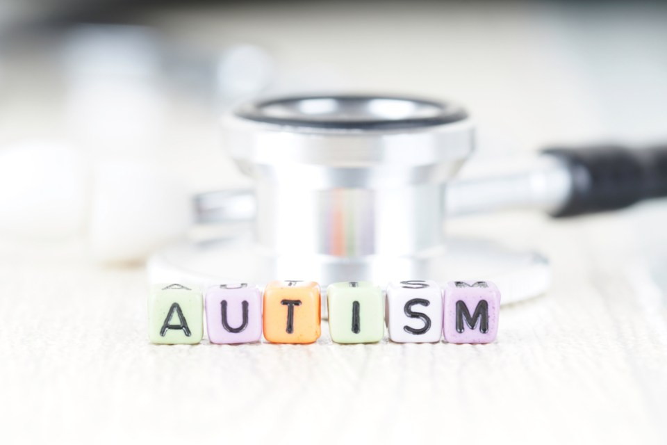 Autisme_Axe intestin-cerveau_Solutions santé naturelle
