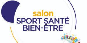 Salon Sport Santé Bien-être – 11 & 12 Octobre 2019
