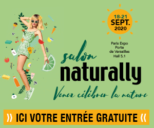 Salon Naturally entrée gratuite sept 2020_Solutions santé naturelle