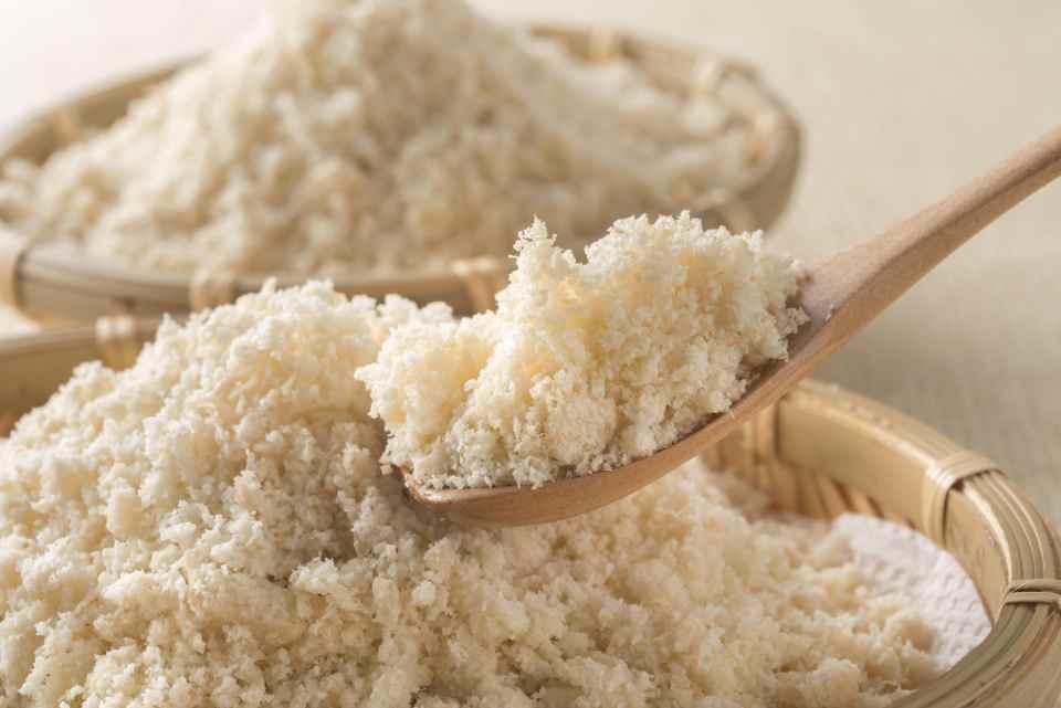 Lécithine de soja_Solutions santé naturelle