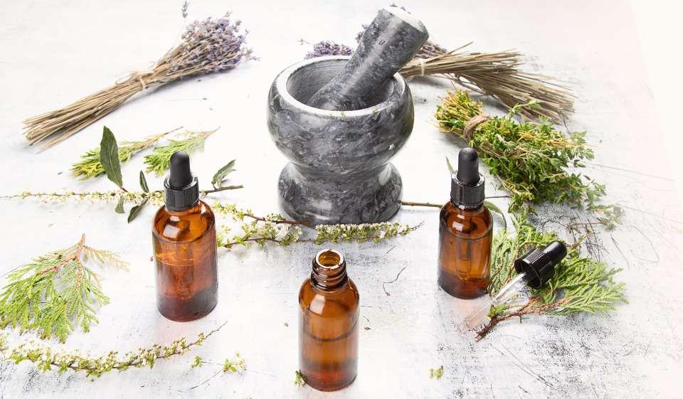 Huiles essentielles Covid-19_Solutions Santé Naturelle