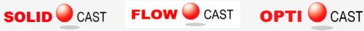 solidcast flowcast opticast logo