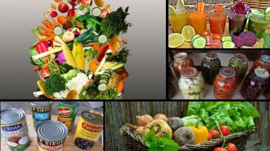Légumes du guide solutionskadia.com