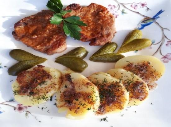 Succulente recette patates et porc solutionskadia.com