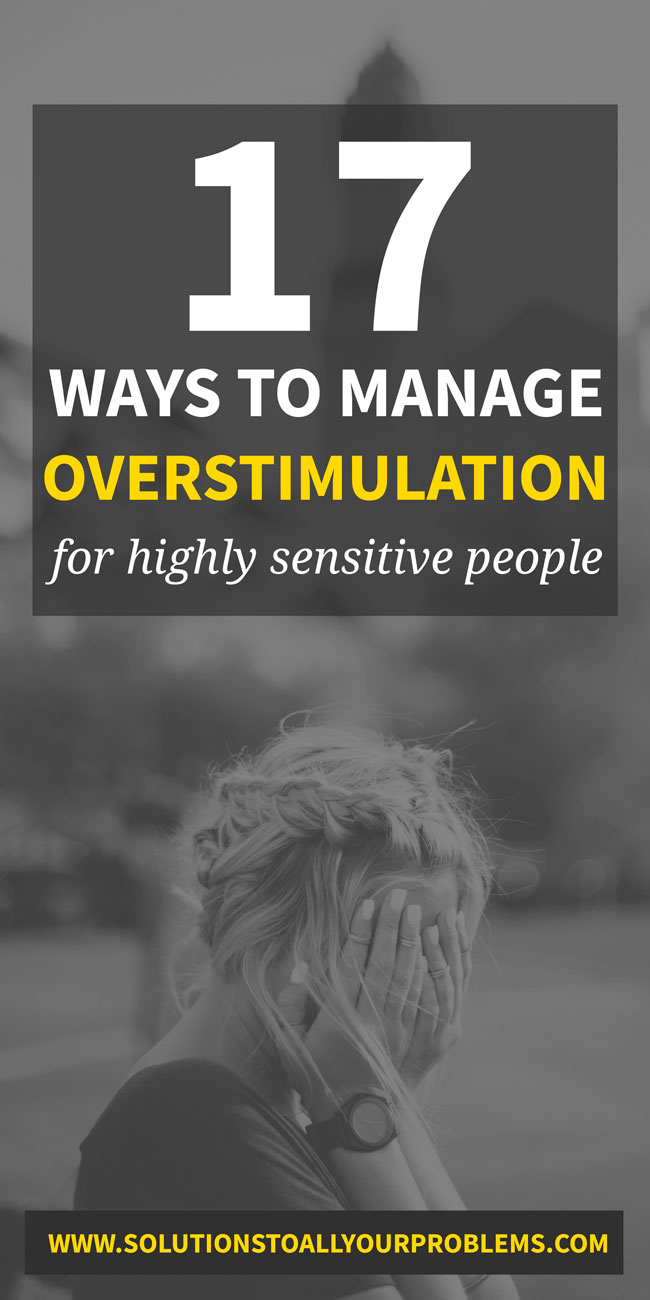 Overstimulation In Adults: How To Deal As A Highly ...