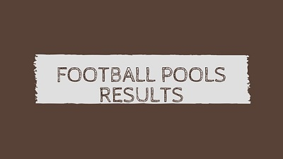 pools results