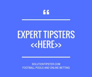 expert tipster