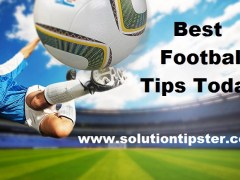 Banker Football Betting Tips For Thursday September 6, 2018
