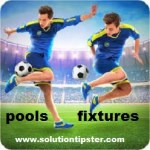 Week 26 Pool Fixture 2018: English Football Pools Fixtures