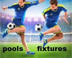 week 07 Pools fixtures