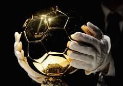 Fifa Golden Ball – Our Thoughts on Who Takes It Home